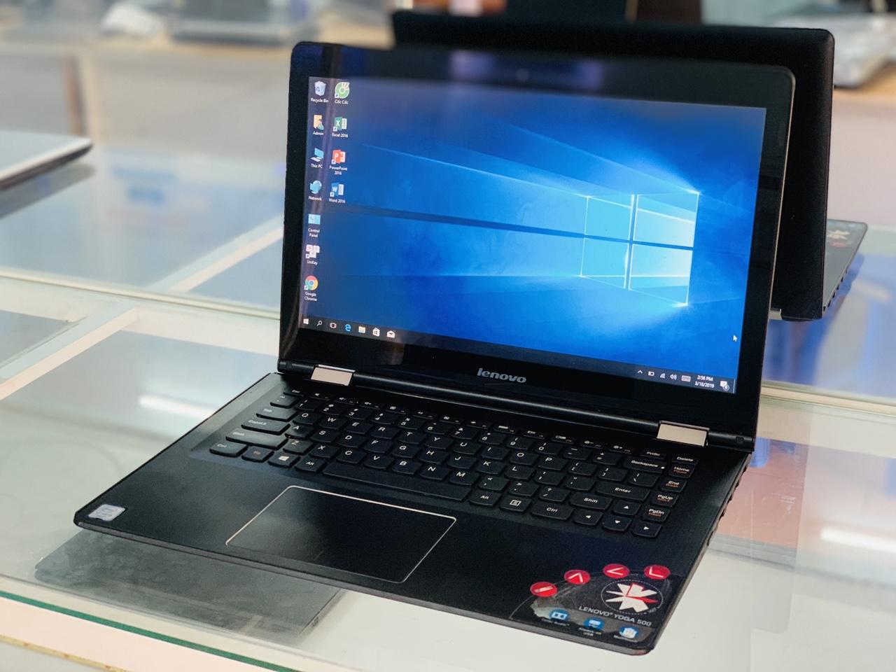 Cửa hàng laptop cũ uy tín quận 7
