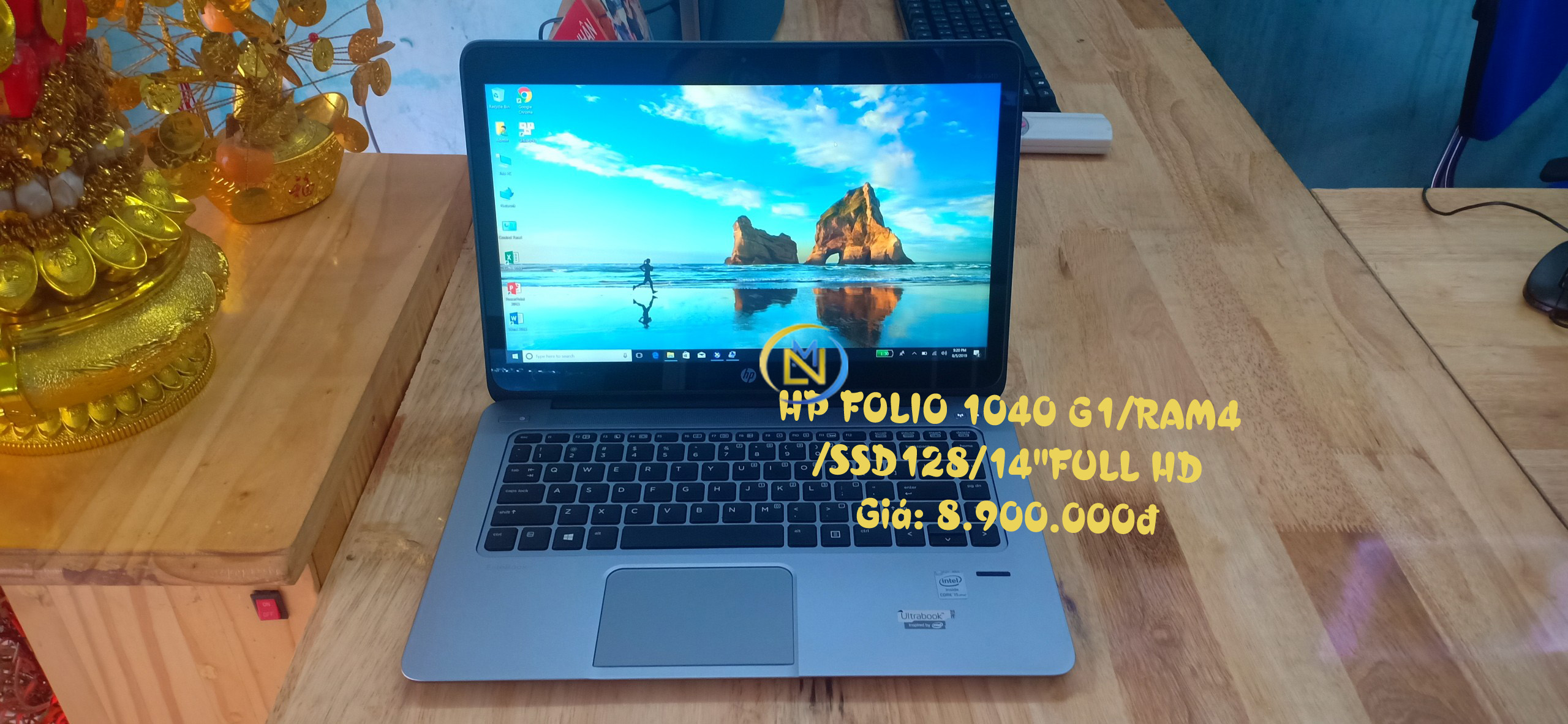 HP FOLIO 1040 G1