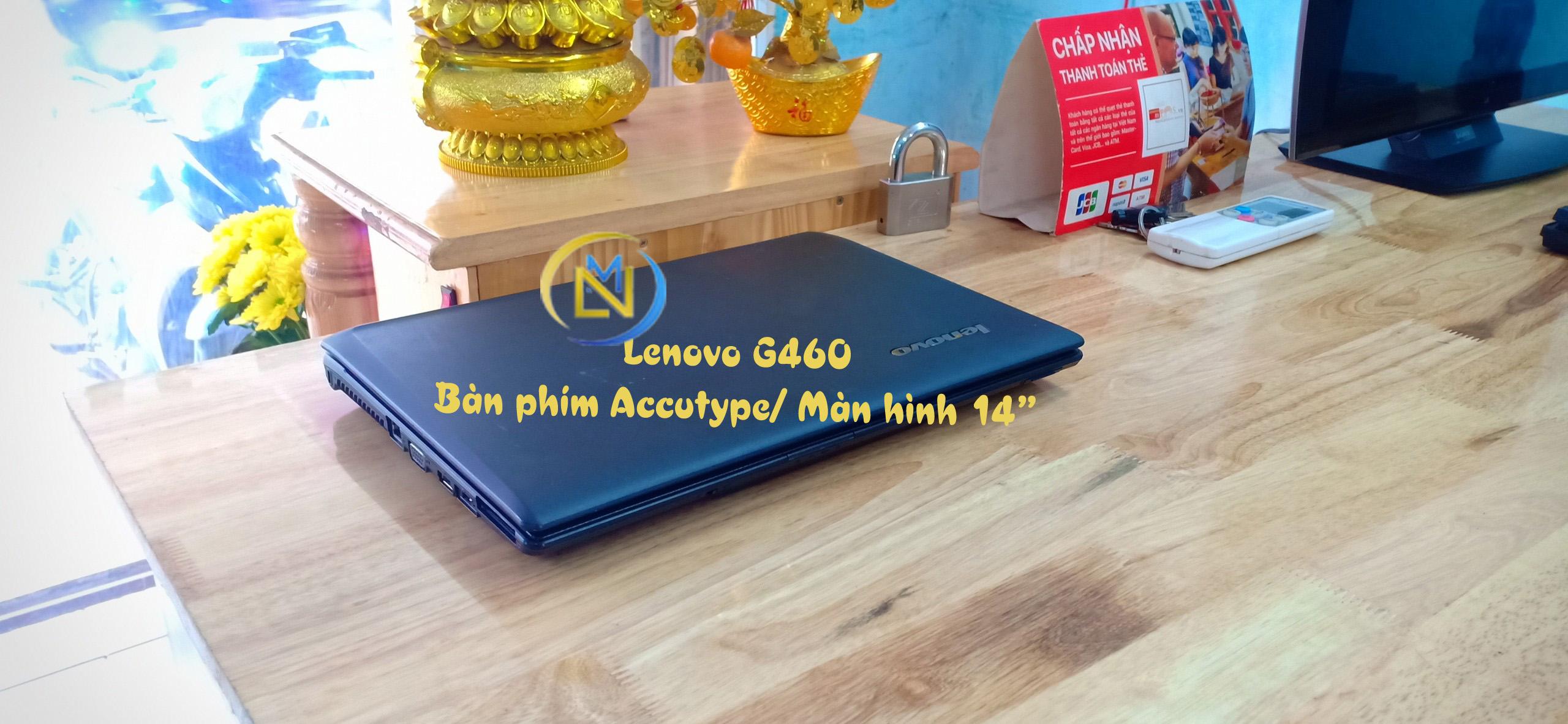 LENOVO G460