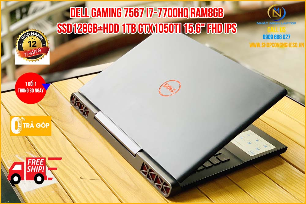 LAPTOP GAMING DELL