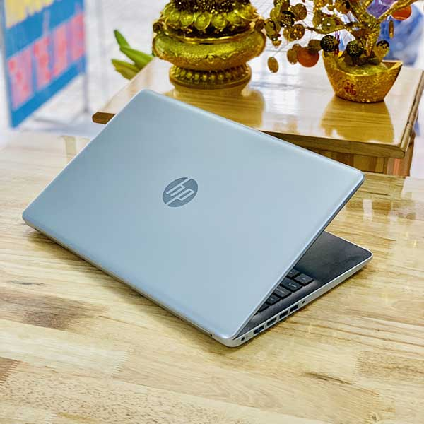 Laptop HP 15-da1031TX i5-8265U Ram 4GB HDD 1000GB Vga NVIDIA MX110(2GB) 15.6 icnh Like New