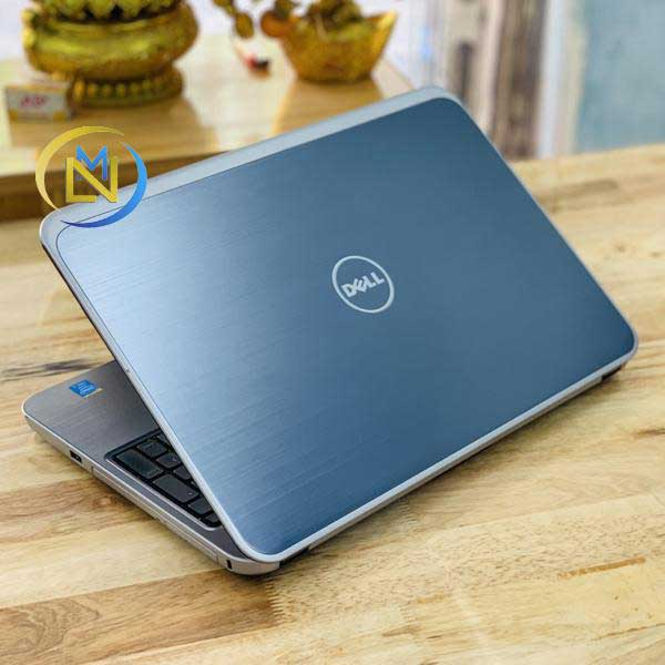 Laptop Dell Inspiron 5537 i3-4010M Ram 4GB HDD 500GB Intel HD Graphics 4400 15.6 inch Mỏng Đẹp Siêu Bền
