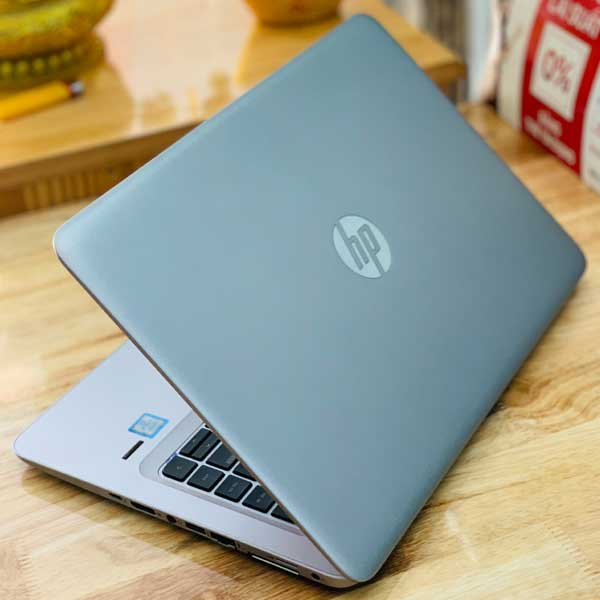 Laptop HP Elitebook 840 G3 Core i5–6300U Ram 8GB SSD256 14 inch Full HD Mỏng Đẹp