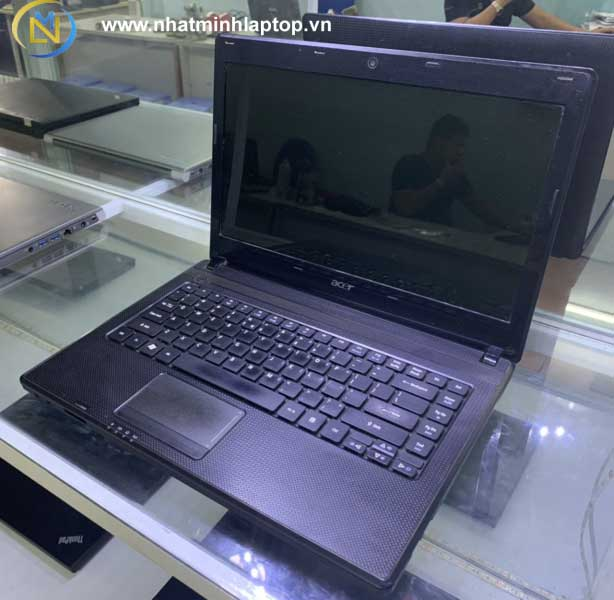 ACER CORE I5 | RAM 4GG | HDD 250GB