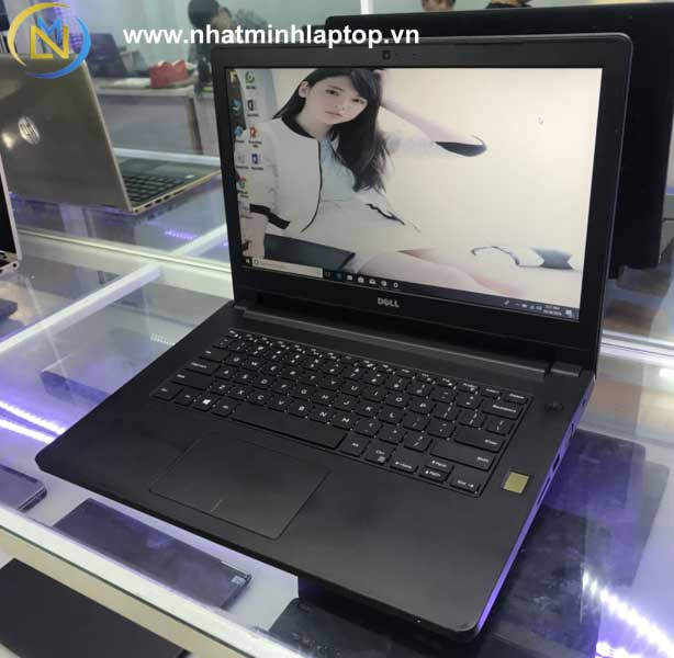 DELL LATITUDE 3470 CORE I5 – 6200U | HD GRAPHICS 520 | RAM 4GB | HDD 500GB