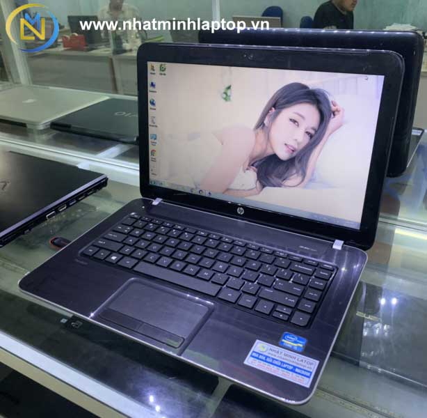 HP PAVILION CORE I5 | HD GRAPHICS 4000 | RAM 4GB | HDD 500GB