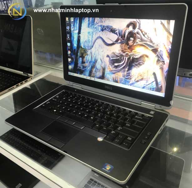 Dell Latitude E6430 - Nhật Minh Laptop