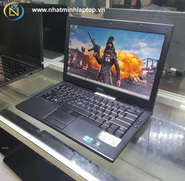 DELL LATITUDE E4310 | CORE I5 | RAM 4GB | HDD 250GB
