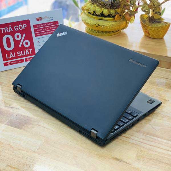 Lenovo Thinkpad L540 Core i5-4300M Ram 4GB HDD 500GB 15.6 Inch HD Siêu Bền